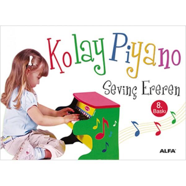 Kolay Piyano - 1