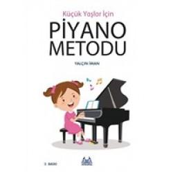Küçük Yaşlar için Piyano Metodu