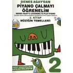 Learning to Play Piano - 1
