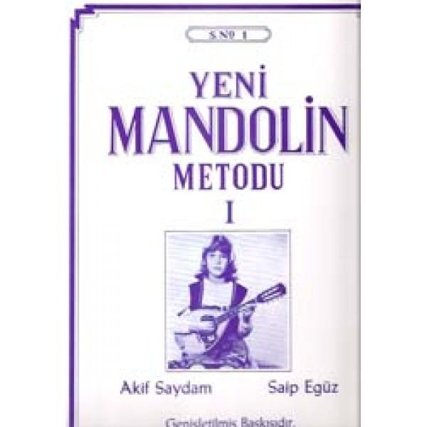 Yeni Mandolin Metodu - 4