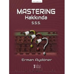 Mastering Hakkında SSS