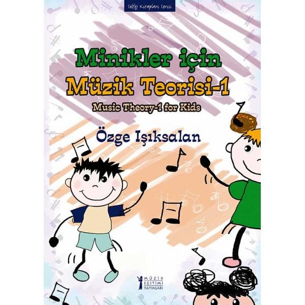 Minikler için Müzik Teorisi-1