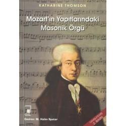 Mozart'ın Yapıtlarındakı Masonik Örgü