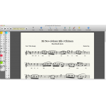 Mus2: Makamsal/Mikrotonal Müzik Nota Yazım Programı