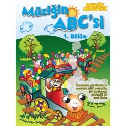 Müzik Serüveni: Müziğin ABC'si - 1