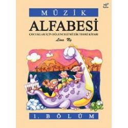 Müzik Alfabesi-1