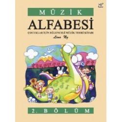 Müzik Alfabesi-2