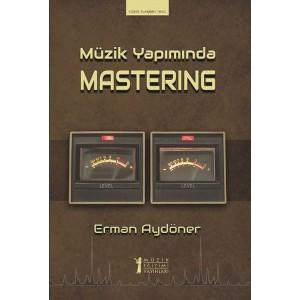 Müzik Yapımında Mastering