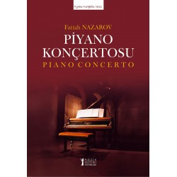 Nazarov Piyano Konçertosu