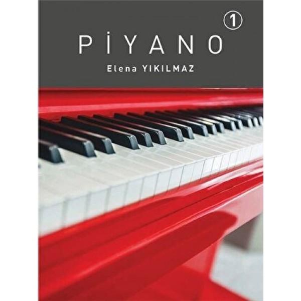 Piyano Metodu 1