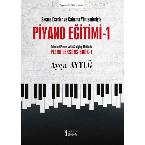 Piyano Eğitimi-1
