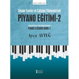 Piyano Eğitimi-2