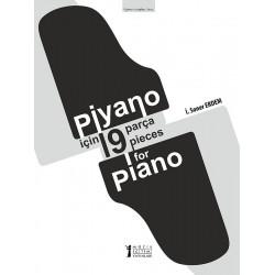 Piyano için 19 Parça
