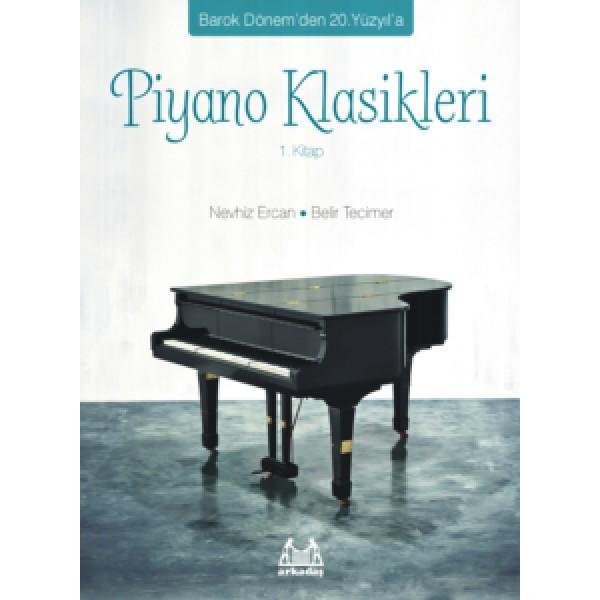 Piyano Klasikleri-1