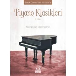 Piyano Klasikleri-2