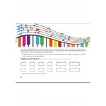 Renkli Kutucuklarla Piyano Eğitimi