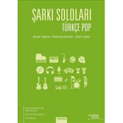Şarkı Soloları (Türkçe Pop)