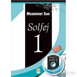 Solfej - 1 - Muammer Sun