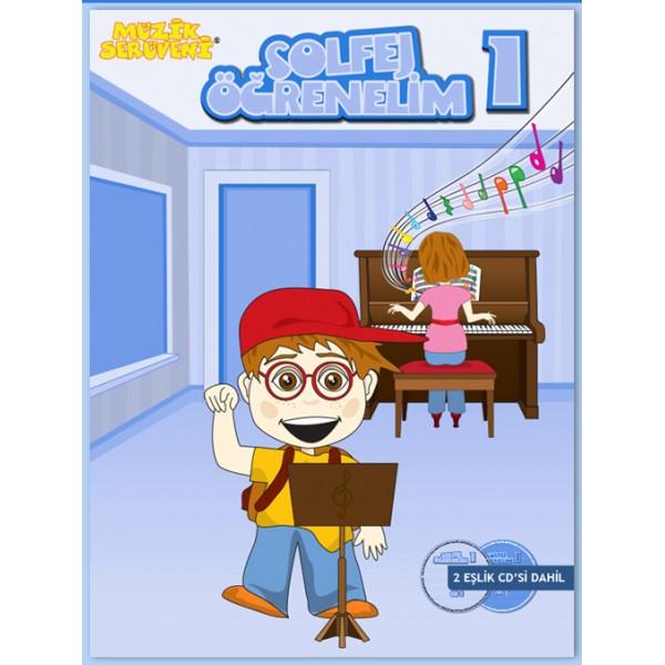 Solfej Öğrenelim-1