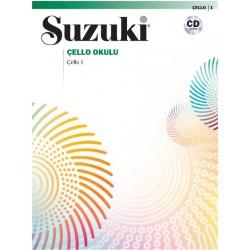 Suzuki Çello Okulu -1