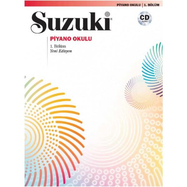 Suzuki Piyano Okulu - 1