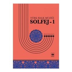 Solfej 1 - Türk Halk Müziği