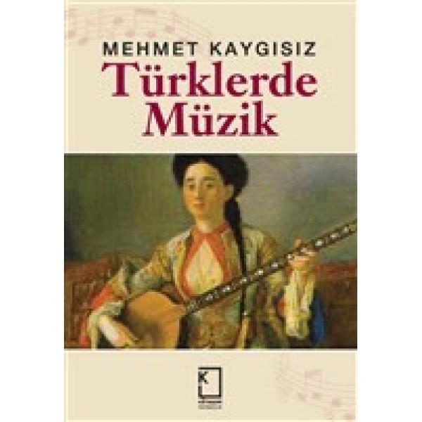 Türklerde Müzik