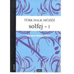 Türk Halk Müziği Solfej-1