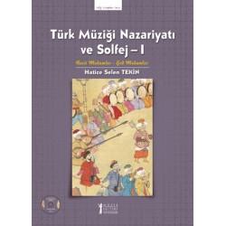 Türk Müziği Nazariyatı ve Solfej – 1