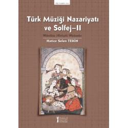 Türk Müziği Nazariyatı ve Solfej - 2