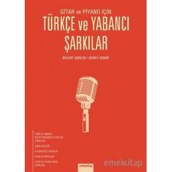 Türkçe ve Yabancı Şarkılar