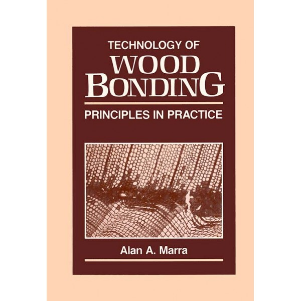Technology of Wood Bonding