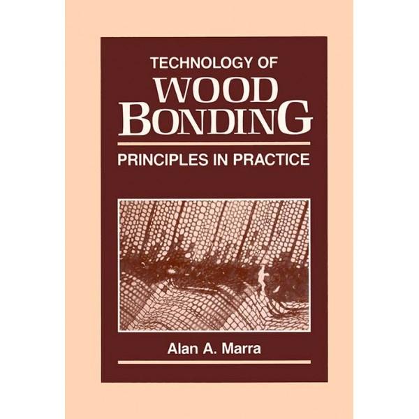 Technology of Wood Bonding
